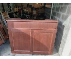 Décors Piano-Bar
