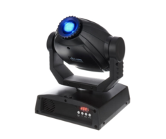 4 lyres Stairville MH-X25 LED Spot Moving Head