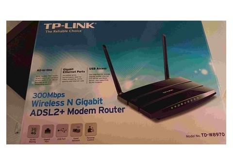Borne Wifi 300Mbps