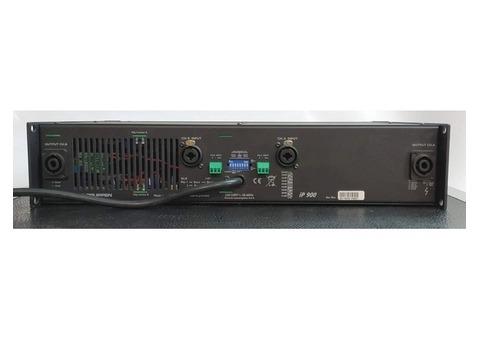 1 amplificateur Lab-Gruppen IP-900 (A)