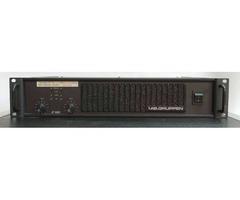 1 amplificateur Lab-Gruppen IP-900 (B)