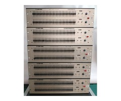 1 Equaliseur Klark Teknik DN360 (KT1)