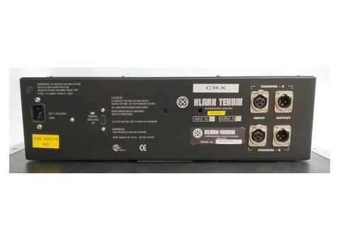 1 Equaliseur Klark Teknik DN360 (KT2)