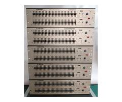 1 Equaliseur Klark Teknik DN360 (KT5)