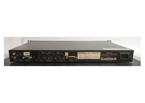 1 lecteur CD/USB Tascam CD-01U PRO