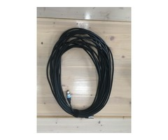 Cable micro Cordial 20m Neutrik