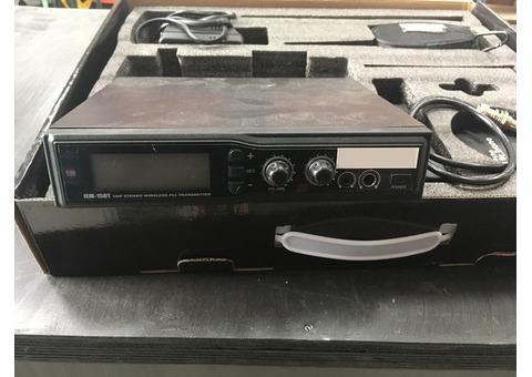 In Ear Professionnel t.bone IEM 150 - 823 MHz
