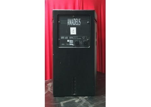 1 enceinte large bande 2 voies passives Amadeus MPB-600-1