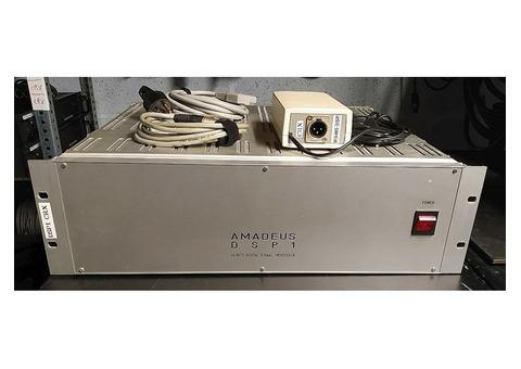 1 filtre audio numérique haut de gamme Amadeus DSP-1