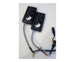 2 Modules DMXRAD-BP Wireless