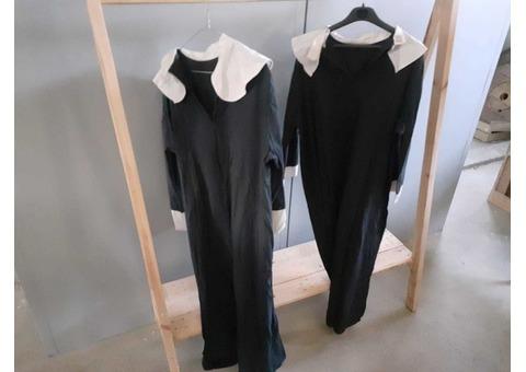 2 robes juge