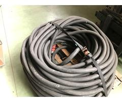 Câble 5G50 - HO7RNF - 140 mètres