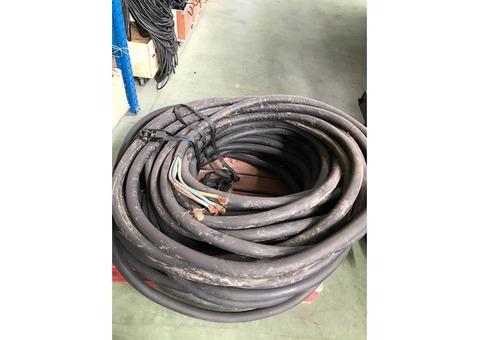 Câble 5G50 - HO7RNF - 130 mètres