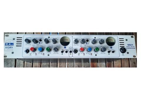 TLA Audio IVORY 2 5021