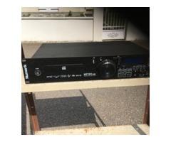 Vend Lecteur CD MP 103 USB Numark