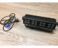 Nicols LED BAR 161 RGBW