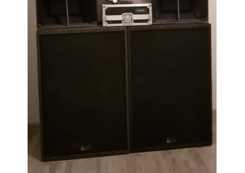 Meyer Sound 650-p