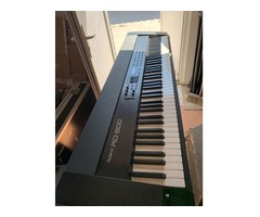 Synthetiseur Roland RD600
