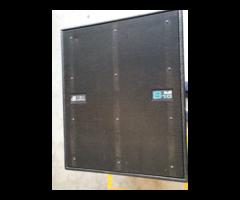 dB Technologies - Paire de S10