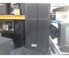 Vend système EPC 7000 Ecler