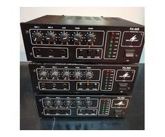 Amplificateurs mélangeur MONACOR PA-888