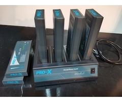 Batteries camera pro-x np-l70