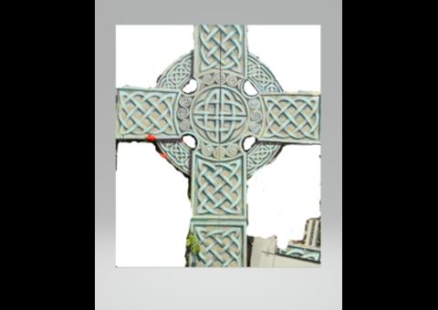 grande croix irlandaise