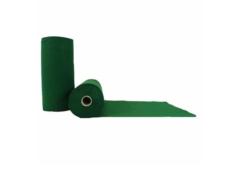 Rouleau de feutrine Vert billard