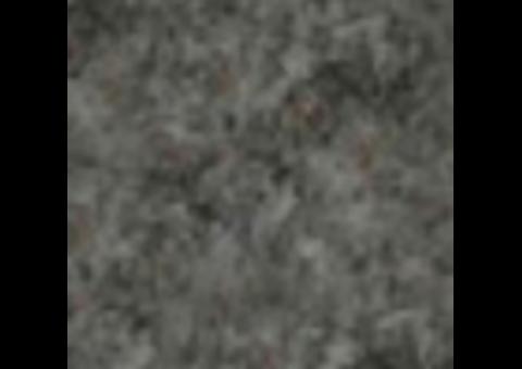 Feutre de laine gris chiné