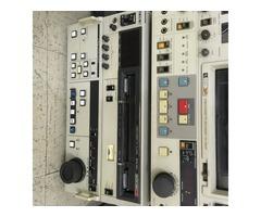 Vend Magnétoscope SP Bétacam BVW 65 P Sony