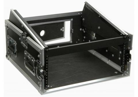 "flight-case rack 19"""