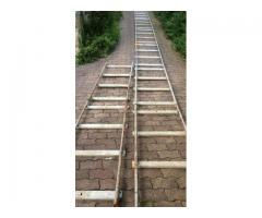Rails de travelling