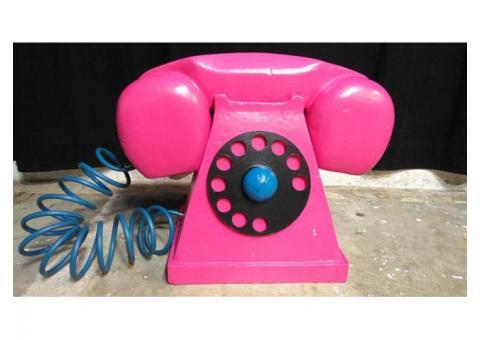 Gros Téléphone
