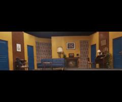 Vends décors appartement
