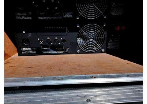 Amplificateur C AUDIO GB 602 TX