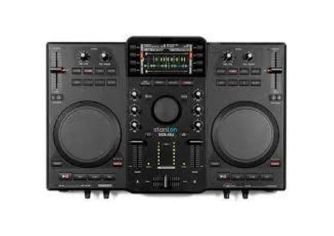 Vend surface de contral DJ SC4DJ Stanton