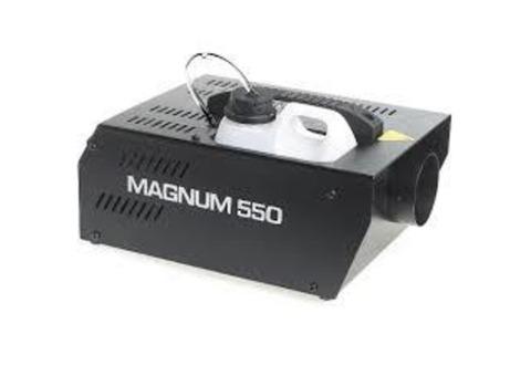 Vend machine à fumée Magnum 550 Martin