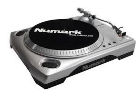 Platine vinyl USB tt 500 Numark