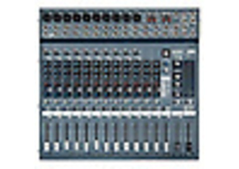 Console 1624 hpa usb
