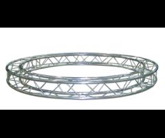 Cercle Truss 290 de 7m diamètre 4 points (carré)