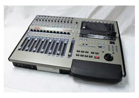 Vend studio numérique dps 24 Akai