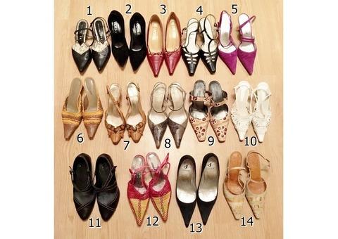 Chaussure 37.5