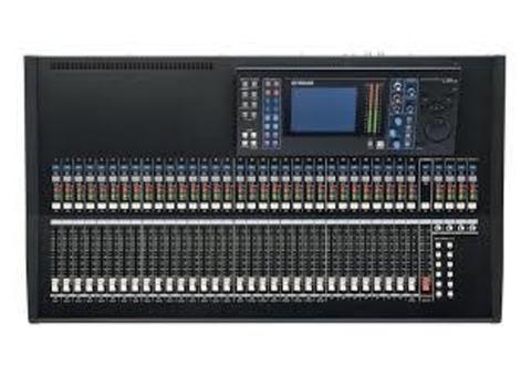 Location Console LS 9/32 Yamaha