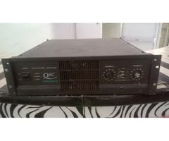ampli QSC powerlight 3.4