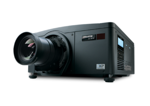 Videoprojecteur christie-HD6K-M
