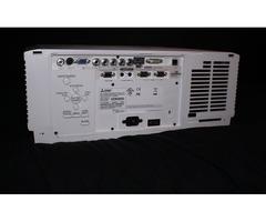 Mitsubishi UD8350U 6500 lumens