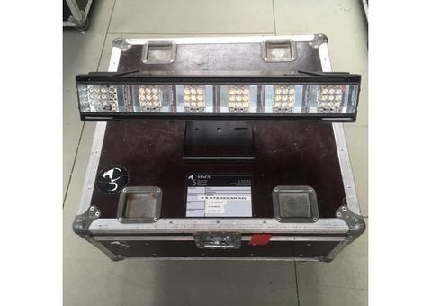 Barre de Led - Stagebar 564L - Martin Light (lot de 4)