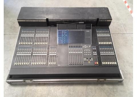 Console numérique Yamaha M7CL 48