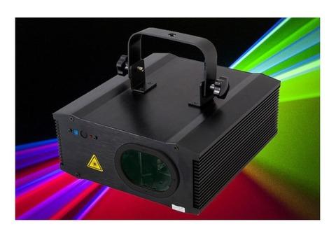 Laser ES800 RGB