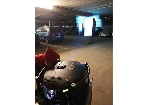 Vend VP BARCO RLM G5 4000 LMS ANSI + optiques